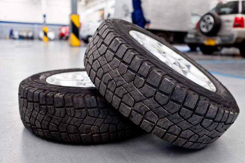 Nashville Tire Sales